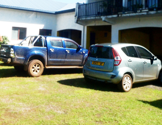 location voiture à Lausikula Wallis