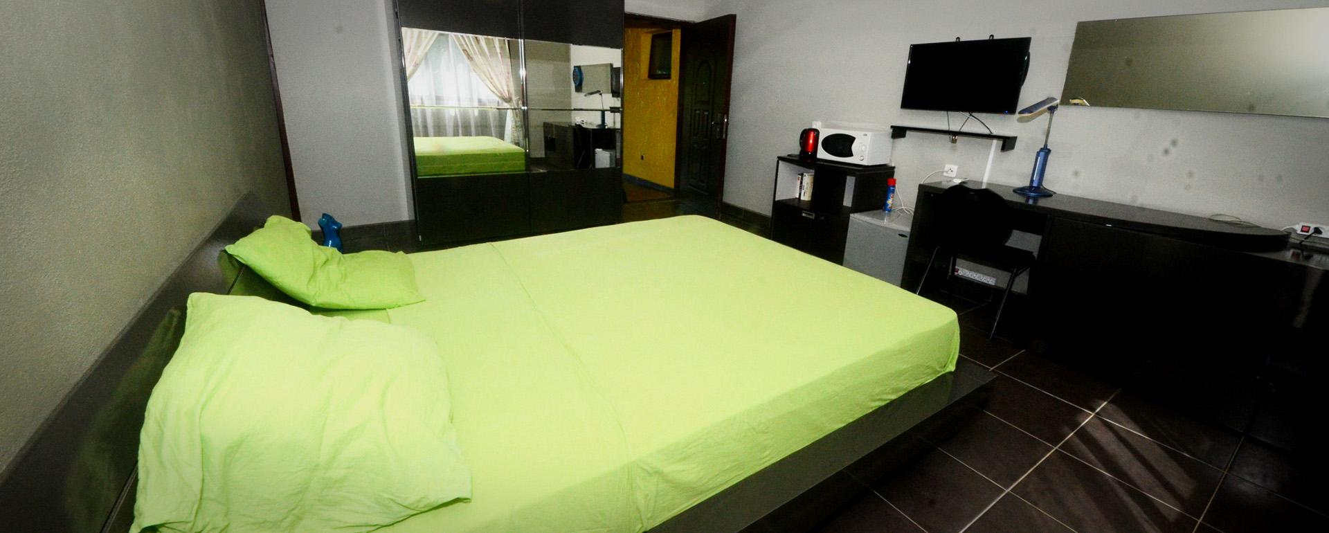 chambre grand luxe Lausikula